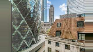 Primary Photo of Lockton House, 6 Bevis Marks, London EC3A 7HL