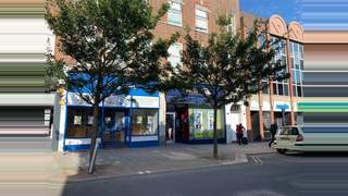 Primary Photo of 50 Chapel Road, Worthing BN11 1BE