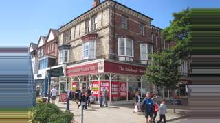 Primary Photo of 21 St Anne's Road West and 5 Garden Street Lytham-St-Annes Lancashire FY8 1RF