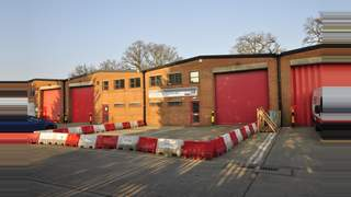 Primary Photo of Unit 8, Forgewood Trade Park, Gatwick Road, Crawley, West Sussex, RH10 9PG