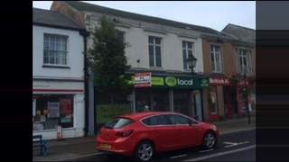 Primary Photo of 10 Fore Street, Chard, TA20 1PH