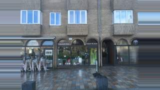 Primary Photo of 11 Colquhoun Square, Helensburgh - G84 8AD