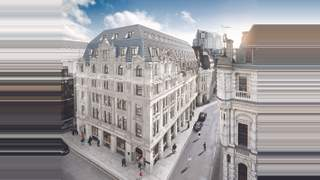 Primary Photo of Dixon House 1, Lloyds Avenue, Greater London, EC3N 3DS