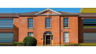 Primary Photo of Haw Bank House High Street, Cheadle Cheshire, SK8 1AL