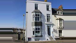 Primary Photo of South Cliff Street, Tenby
