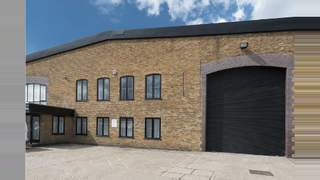 Primary Photo of Unit 13, Ellerslie Square Industrial Estate, Lyham Road, Brixton, London, SW2 5DZ
