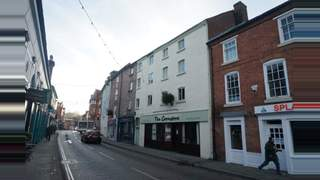 Primary Photo of 4 Church Street, Welshpool, SY21 7DL