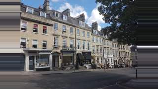 Primary Photo of Third Floor, 35 Gay Street, Bath BA1 2NT