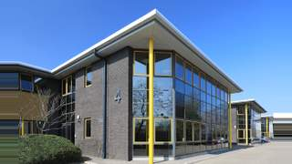 Primary Photo of Building 4 Axis, Rhodes Way, Watford, London, WD24 4YW
