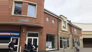 Primary Photo of Unit 6, The Swan Centre, Chapel Street, Rugby, Warwickshire, CV21 3EB