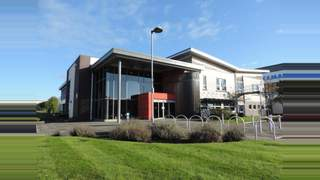 Primary Photo of Lancashire Digital Technology Centre, Bancroft Road, Burnley, BB10 2TP