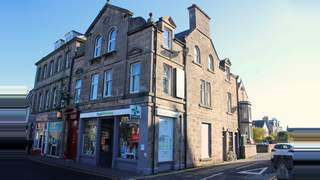 Primary Photo of Uncle Bob's Bar, 1 High Street, Nairn, IV12 4AG
