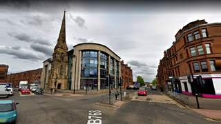 Primary Photo of Suite 4, Aspire Business Centre, 16 Farmeloan Road, Rutherglen, Glasgow G73 1DL