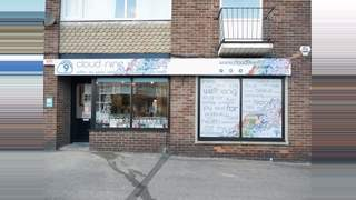 Primary Photo of Cloud 9 Wellbeing, 3 Farringdon Road, North Shields NE30 3ER