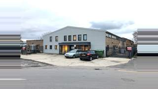 Primary Photo of 1, Station Field Industrial Estate, Station Approach, Kidlington OX5 1JD