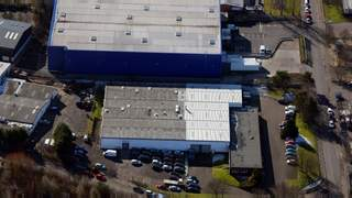 Primary Photo of Unit 7C Pentland Industrial Estate, Loanhead, EH20 9QR