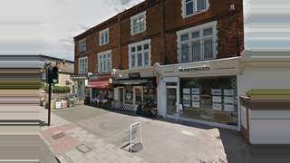 Primary Photo of Richmond Road, Kingston upon Thames