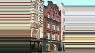 Primary Photo of 100 New Bond St, Mayfair, London W1S 1SP