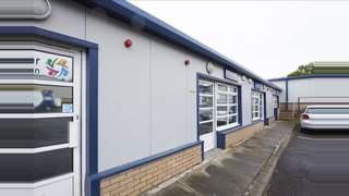 Primary Photo of Hardengreen Business Park - Phase 2, Dalhousie Road