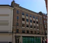 Primary Photo of 28-29 Dover St, Mayfair, London W1S 4LX