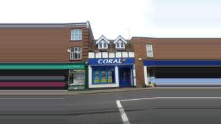 Primary Photo of 43/45 Newland Street, Witham, CM8 2DB