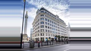 Primary Photo of 45 King William Street, EC4R 9AN