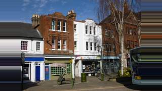 Primary Photo of First & Second Floors, 51a Carfax, Horsham, RH12 1EQ
