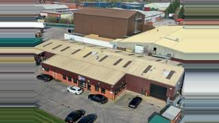 Primary Photo of 3 Ormside Cl, Hindley Green, Hindley Industrial Estate, Wigan WN2 4HR