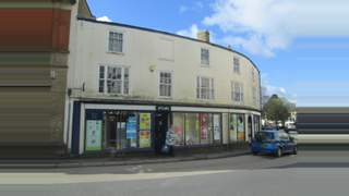 Primary Photo of Victoria Place, Axminster, Devon, EX13 5NQ
