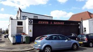Primary Photo of Central Garage, Voss Court, Streatham, London, SW16