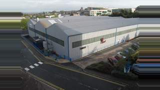 Primary Photo of India Mill Business Centre, Bolton Road, Darwen, BB3 1AE