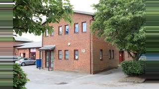 Primary Photo of First Floor, Unit 13, Langley Business Court, Worlds End, Beedon, Newbury, West Berkshire, RG20 8RY
