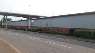 Primary Photo of Unit 10 Airlink Industrial Estate, Inchinnan Road, Glasgow Airport, Paisley, PA3 2RS