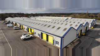Primary Photo of Eton Business Park, Eton Hill Road, Radcliffe, Manchester M26 2ZS