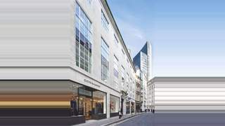 Primary Photo of Forum House, 15-18 Lime St, London EC3M 7AN