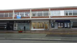Primary Photo of 4 Market Street, Crewe, CW1 2EG