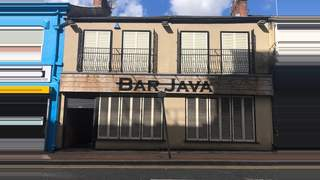 Primary Photo of Bar Java