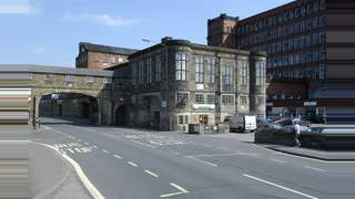 Primary Photo of Strutt House Strutt Riverside Mills, Belper, DE56 1YD