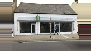 Primary Photo of 68 Broadwater Street West Worthing West Sussex BN14