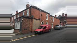 Primary Photo of Monks Road, Lincoln, Lincolnshire