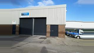 Primary Photo of Unit 6, River Ray Industrial Estate, SWINDON SN2 2DT