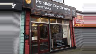 Primary Photo of Polefield Dry Cleaners