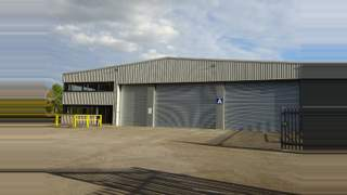 Primary Photo of Burnt Common Warehouse London Road Send Guildford Surrey GU23 7LN