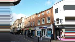 Primary Photo of 10 High St, Doncaster DN1 1ED