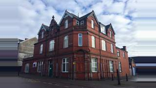 Primary Photo of Former Amy Evans Health Centre, 190 Holton Road, Barry