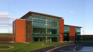 Primary Photo of Excel House, Europoint Office Park, Eurocentral, Bellshill, Lanarkshire, ML1