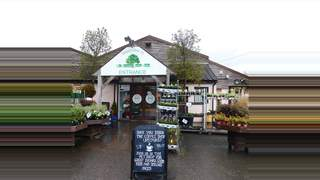 Primary Photo of The Sevenoaks Garden Centre Unit 2, Main Road, Sundridge, Sevenoaks TN14 6ED
