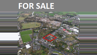 Primary Photo of 33 Mountjoy Road, Omagh BT79 7BD