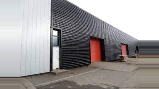 Primary Photo of Small Storage Suites, Moy Road Industrial Estate, Taffs Well, Cardiff, CF15 7QR