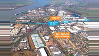 Primary Photo of Thurrock Trade Park, Oliver Road, Grays RM20 3ED